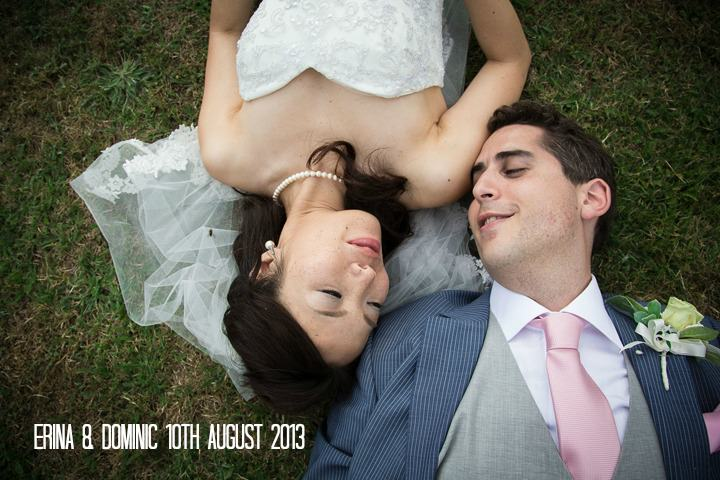 2 Summer Fete Wedding in the Cotswolds
