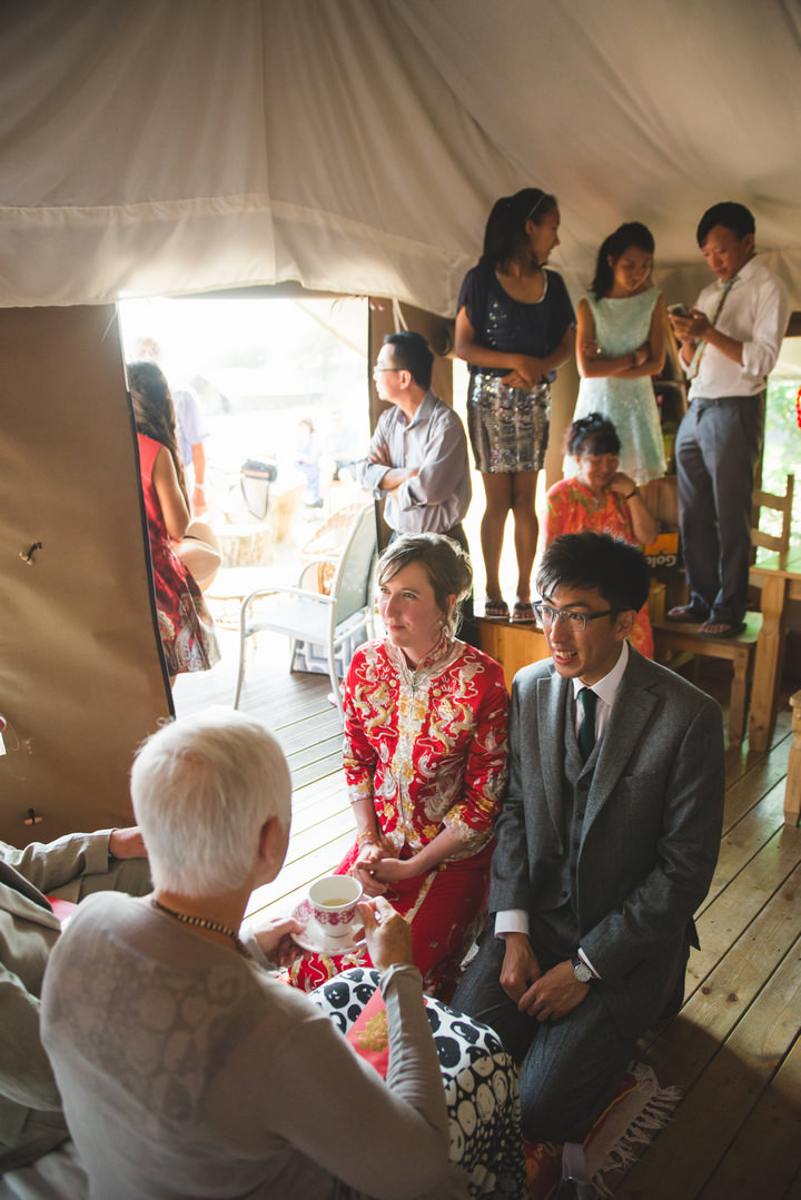 20 3 Day Chinese Wedding in Scotland