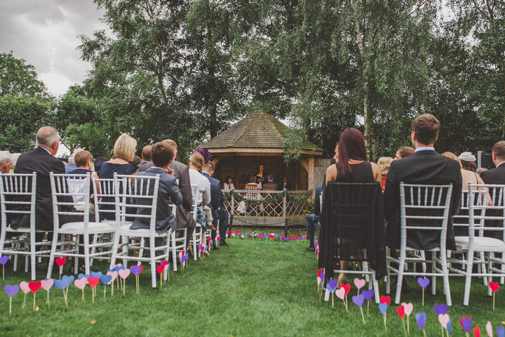 20 Back to Nature Farm Wedding. By Jordanna Marston