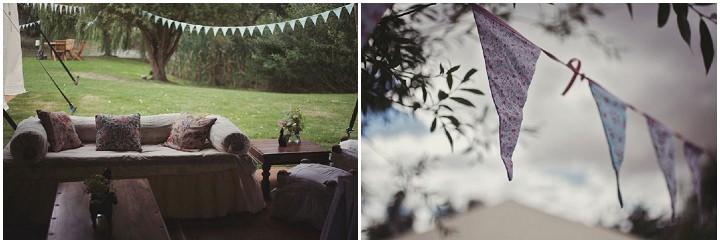 20 Bare Foot Bohemian Wedding By Lisa Devlin