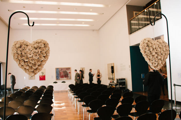 20 Music Themed Wedding in Manchester