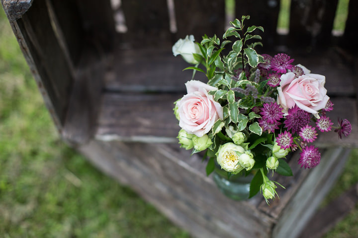 20 Summer Fete Wedding in the Cotswolds