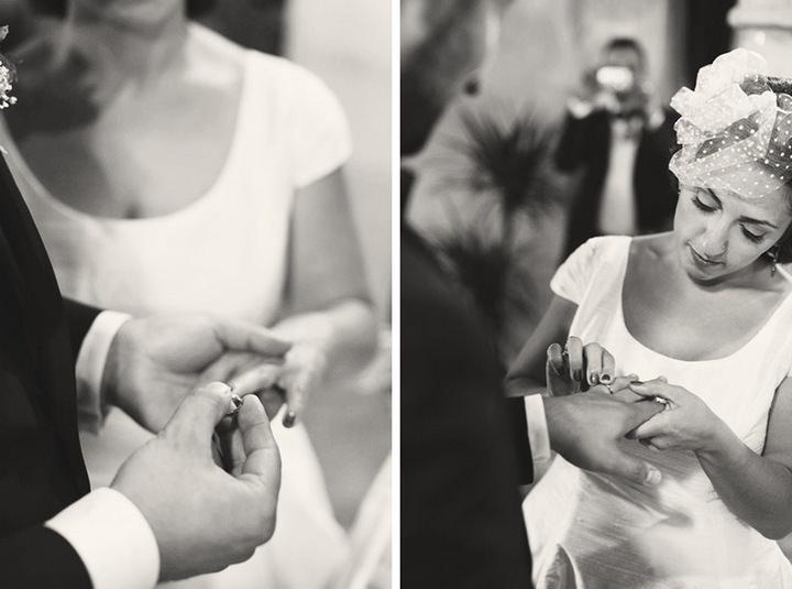 21 1950s Style Italian Wedding
