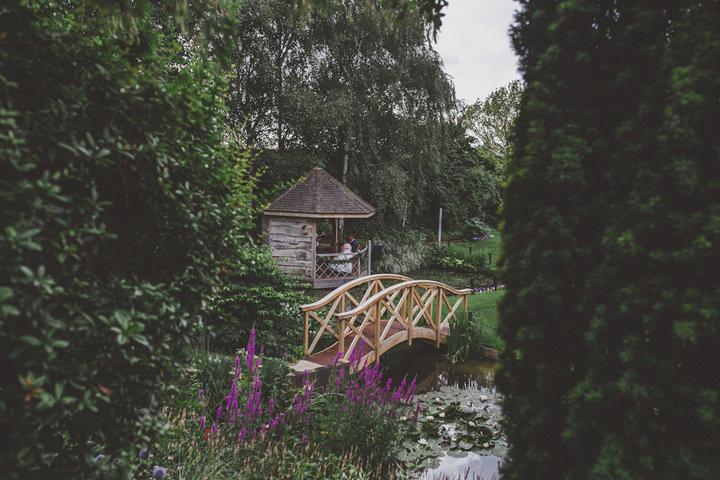 21 Back to Nature Farm Wedding. By Jordanna Marston