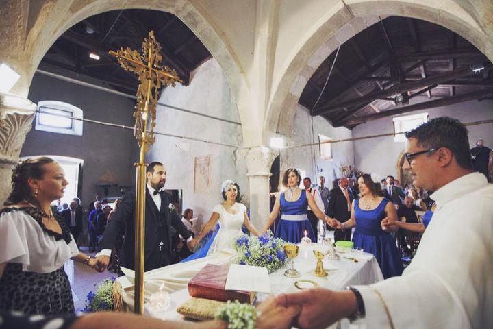 23 1950s Style Italian Wedding