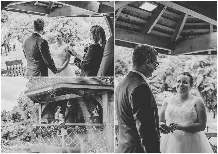 23 Back to Nature Farm Wedding. By Jordanna Marston
