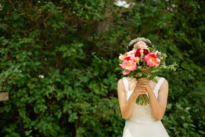 23 Canadian Wedding with a Beautiful First Look By Blue Colibri