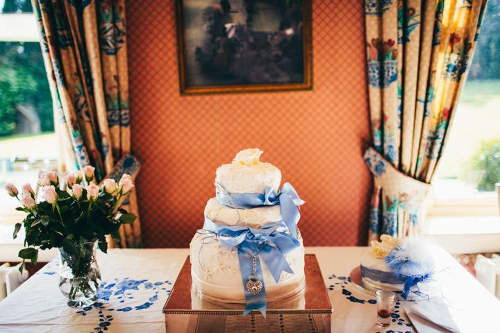 23 Wedding at Home in Harrogate