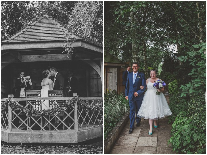 24 Back to Nature Farm Wedding. By Jordanna Marston