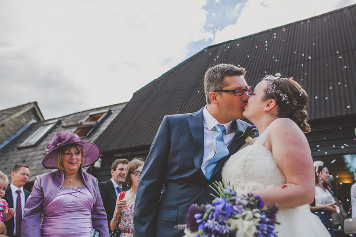 25 Back to Nature Farm Wedding. By Jordanna Marston
