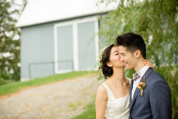 25 Canadian Wedding with a Beautiful First Look By Blue Colibri