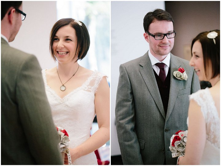 25 Music Themed Wedding in Manchester