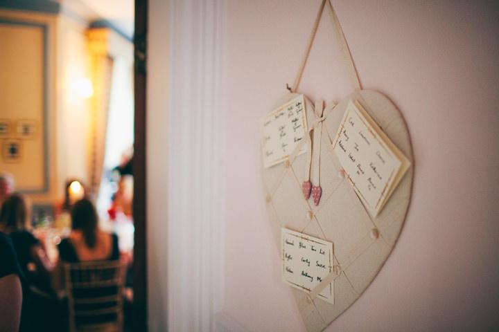 25 Wedding at Home in Harrogate