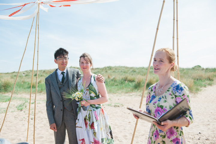 26 3 Day Chinese Wedding in Scotland