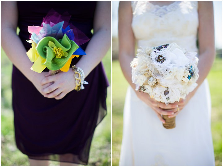 26 DIY Texan Wedding
