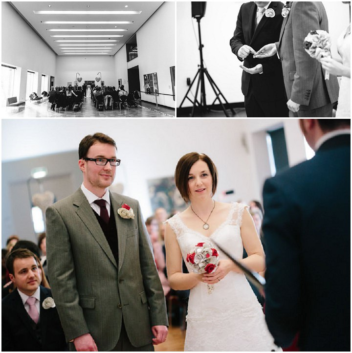 26 Music Themed Wedding in Manchester