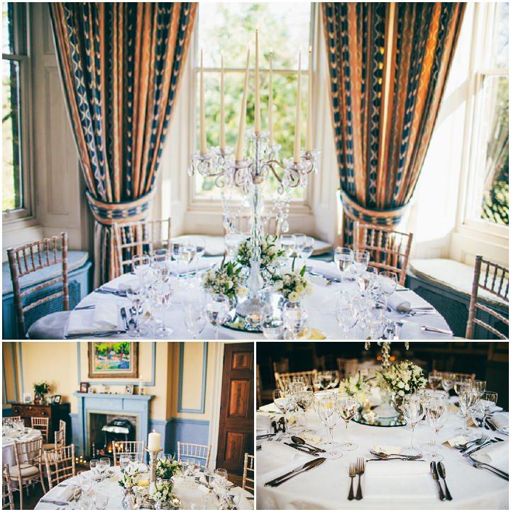 26 Wedding at Home in Harrogate