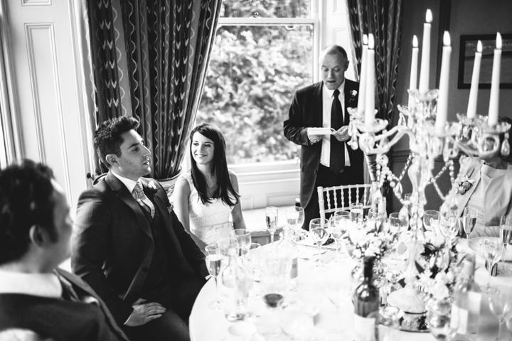 27 Wedding at Home in Harrogate