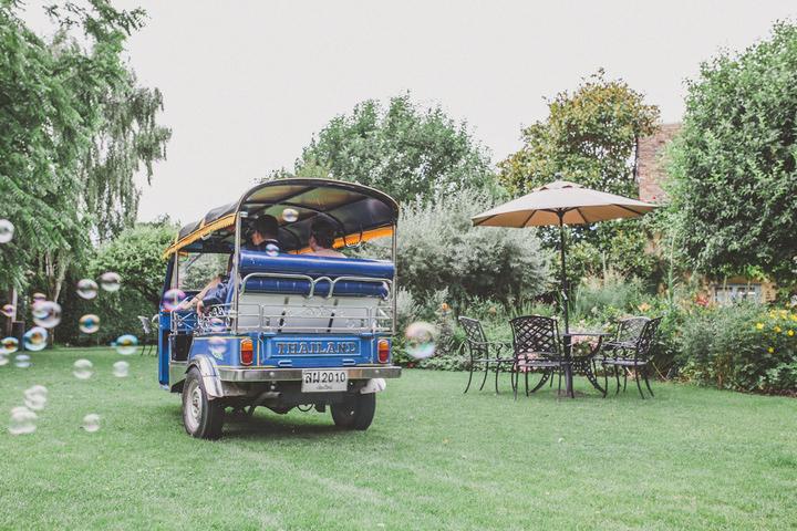 28 Back to Nature Farm Wedding. By Jordanna Marston