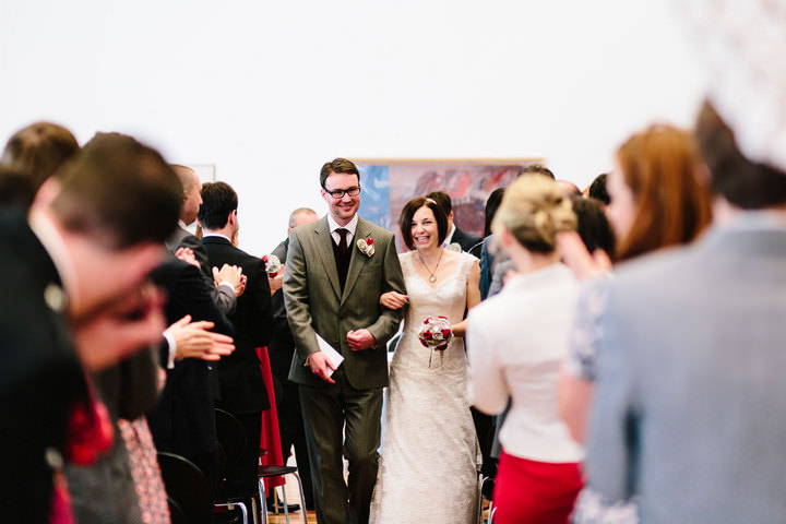 28 Music Themed Wedding in Manchester