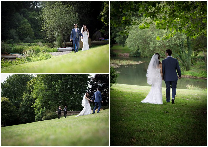 28 Summer Fete Wedding in the Cotswolds