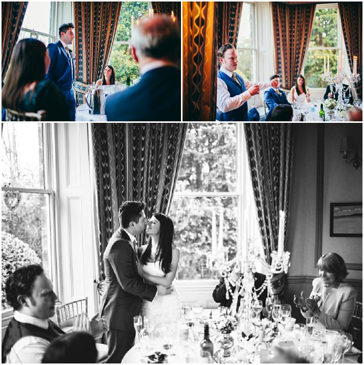 28 Wedding at Home in Harrogate