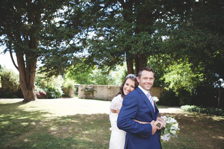 29 Handmade Oxfordshire Barn Wedding by Rachel Hudson