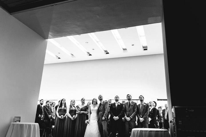 29 Music Themed Wedding in Manchester