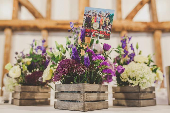 3 Back to Nature Farm Wedding. By Jordanna Marston