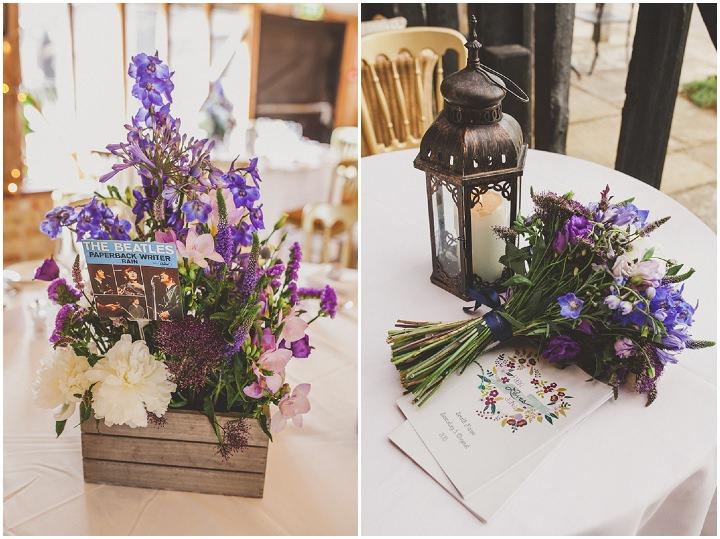 30 Back to Nature Farm Wedding. By Jordanna Marston
