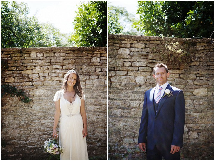 30 Handmade Oxfordshire Barn Wedding by Rachel Hudson