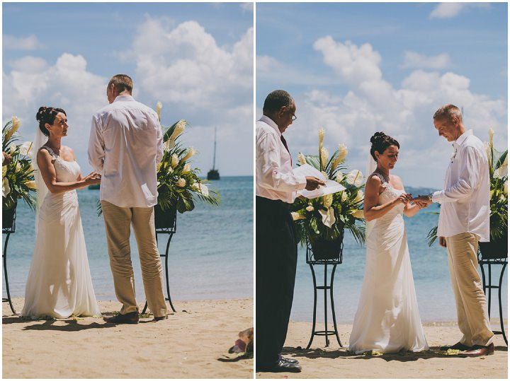 30 Intimate St Lucia Wedding