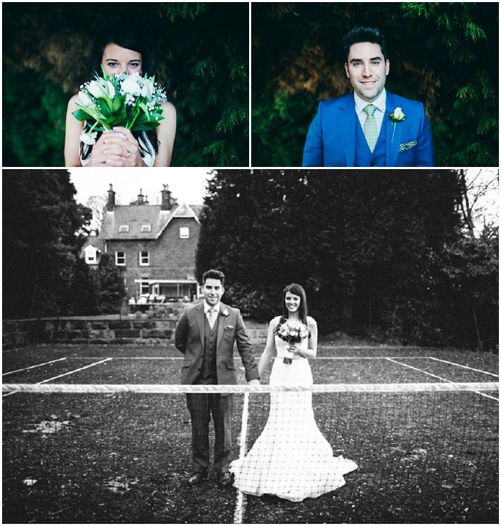 30 Wedding at Home in Harrogate