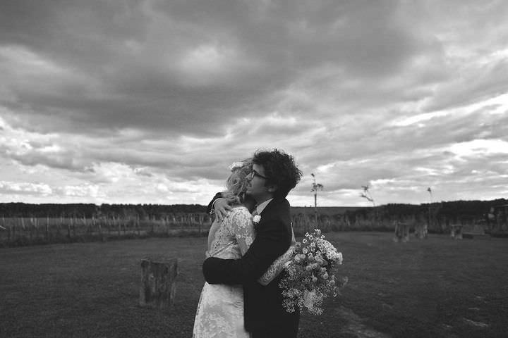 31 Bare Foot Bohemian Wedding By Lisa Devlin
