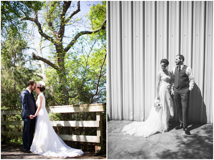 31 DIY Texan Wedding