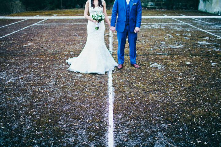 31 Wedding at Home in Harrogate