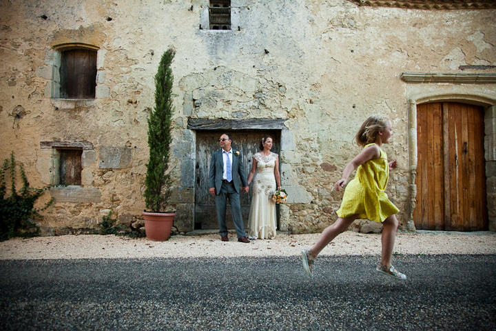 32 French Wedding By Matt Perry