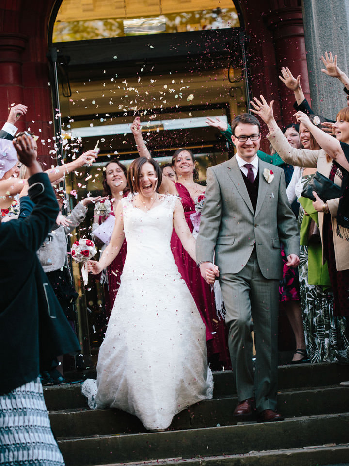 32 Music Themed Wedding in Manchester