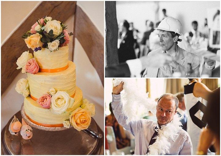 33 Vintage Wedding in Surrey by Babb Photos