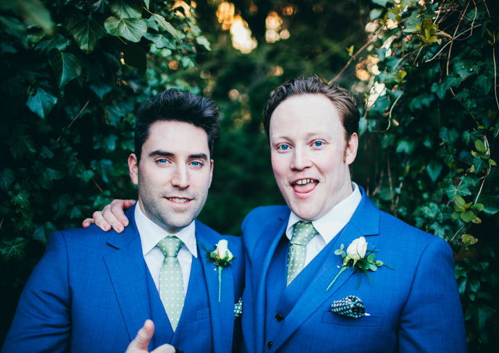 33 Wedding at Home in Harrogate