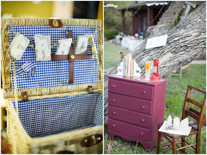 34 DIY Texan Wedding