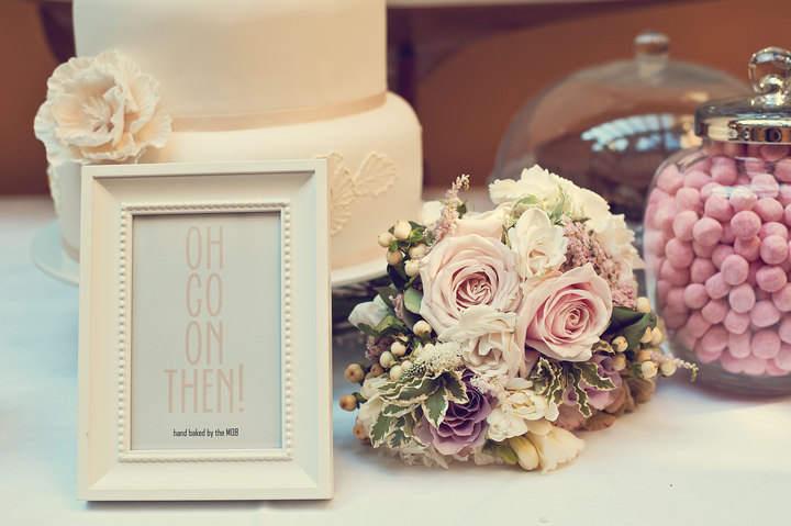 35 Sunshine Filled Devon Wedding By Michael Marker Photography