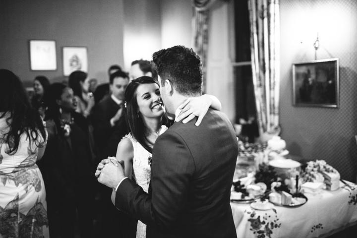 35 Wedding at Home in Harrogate