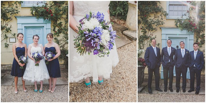 36 Back to Nature Farm Wedding. By Jordanna Marston