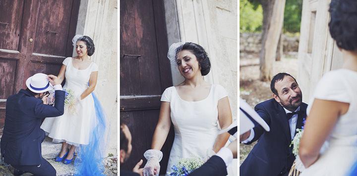 37 1950s Style Italian Wedding