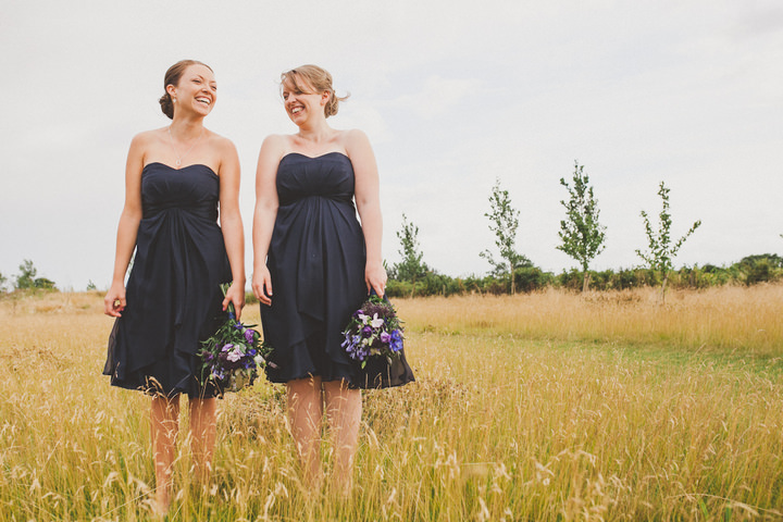 37 Back to Nature Farm Wedding. By Jordanna Marston