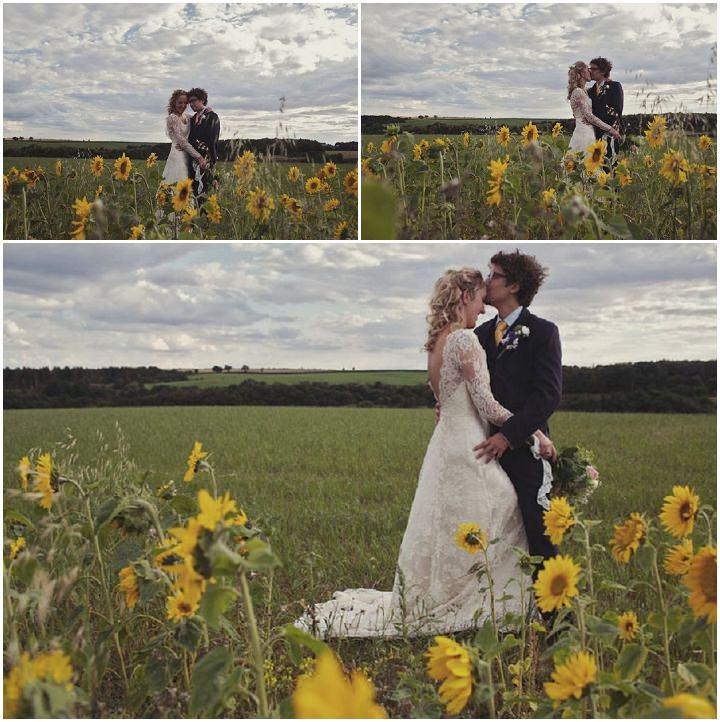 37 Bare Foot Bohemian Wedding By Lisa Devlin