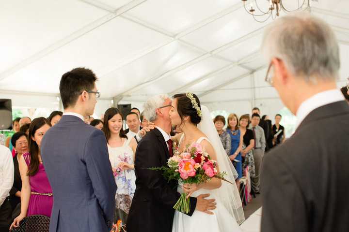 37 Canadian Wedding with a Beautiful First Look By Blue Colibri