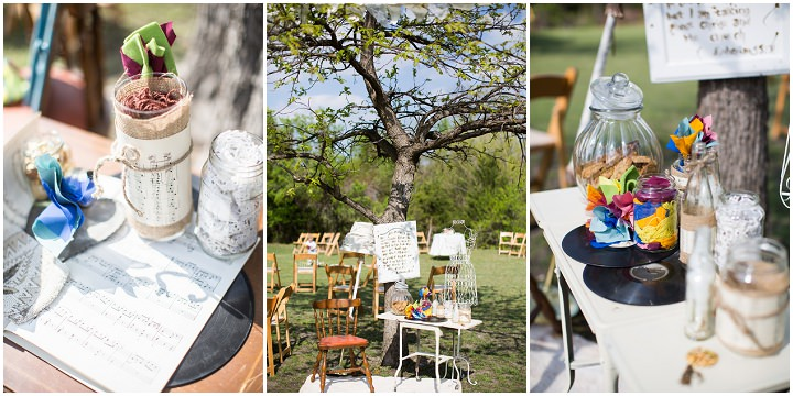 37 DIY Texan Wedding