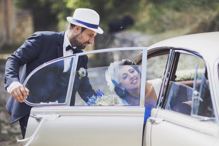 38 1950s Style Italian Wedding